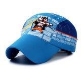 子供のポリエステルゴルフ帽