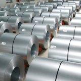 Bobine en acier galvanisée plongée chaude (Dx51D, PPGI, PPGL, SGCC, ASTM653)