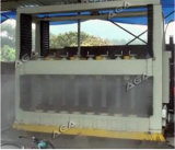 Máquina de perfilamento de pedra automática para a balaustrada/corrimão/coluna da estaca