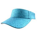 Varie visiere su ordinazione del cappello di Sun della protezione della visiera di Sun di colore