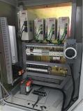 マシニングセンター- PVB-1060製粉する縦モーター部品