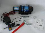 オフロード手段(12V 4500lbs-1)のためのUTVの電気ウィンチ