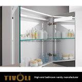 Nuovi Governi di vanità di Bahtroom di disegno con Nizza il disegno ed il rivestimento Tivo-0015vh