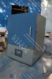 fornalha 1800c ultra de alta temperatura com classe 1900 Mosi2 Rod super de Kanthal