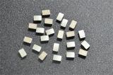 Contatti di metallurgia di polvere di Agwcc usati per le unità di commutazione con Low Resistenza di contatto