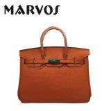 Tote Handbag Ma1669 di cuoio all'ingrosso della Cina della borsa/signora