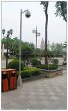 Teleskopische CCTV-Kamera Pole