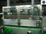 Embotellado automatizado del jugo y máquina mecánica