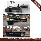 (HX-5DE171) Grosser Größen-Flügel-leitende Stellung-Tisch-hölzerne Büro-Möbel