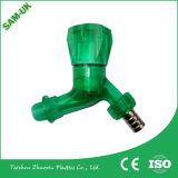 Faucet do ABS dos PP do Faucet de água do encaixe de tubulação da alta qualidade