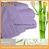 Conjuntos de bambú orgánicos del lecho de la reina del 100%
