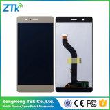 Huawei P9のタッチ画面のための可動装置か携帯電話LCDスクリーンアセンブリ