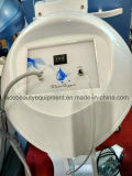 Piel portable profesional que aprieta la máquina del agua del oxígeno de la máquina para el removedor H3 de la espinilla con Ce