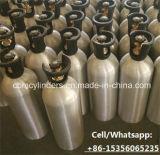 アルミニウム飲料の二酸化炭素シリンダー12L/10L/8L/6L