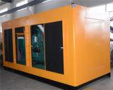 conjunto de generador diesel 550kw