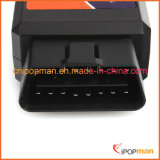 OBD2 de Software van Eco van de Scanner van Bluetooth OBD2 OBD2 OBD2 voor de Download van PC