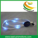 선전용 LED 번쩍이는 방아끈 LED 빛을내는 방아끈은 방아끈을 불이 켜진다