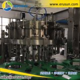 máquina de enchimento da bebida do frasco de vidro de 6000bph 750ml
