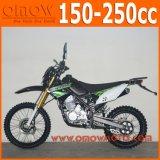 Motociclo adulto poco costoso di vendita caldo della sporcizia 250cc