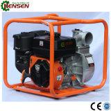 Pompe à moteur d'essence pour l'usage agricole