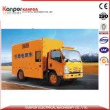 pouvoir diesel du générateur 910kVA de Chine pour la Belgique