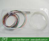 divisore di fibra ottica monomodale del PLC 1X16