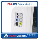 Preiswerter Berufskrankenwagenmultiparameter-Patienten-Überwachungsgerät (Capnograph)