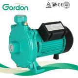 Elektrische Bewässerung-selbstansaugende zentrifugale Wasser-Pumpe mit Rückschlagventil