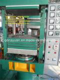 colonna di 1mn 600X600X4/pressa idraulica o vulcanizzatore automatica del blocco per grafici
