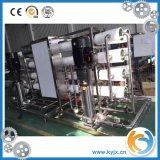Impianto di per il trattamento dell'acqua del RO per l'imbottigliatrice
