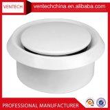 De Klep van de Schijf van de Lucht van de Uitlaat van het Metaal van de Ventilatie van het toilet