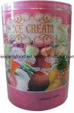 アイスクリームの形の子供の食糧のマシュマロ(JDD01)