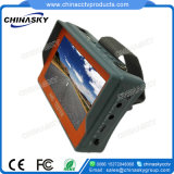 """4.3 """"TFT-LCD CCTV Video Tester Monitor pour caméra analogique (CT600)"""