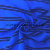 tela 80%Nylon feita malha 20%Spandex para o Swimwear