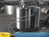 1000LTR 우유 냉각 탱크 우유 냉각장치 (Bitzer 냉장 장치에)