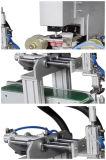 Preiswertes Auflage-Drucken-Gerät für Plastikprodukte