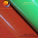 Neue Art-synthetisches Leder für PU-Schuh-Oberleder Fsm17A27e