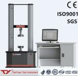 Ty8000電子ユニバーサル試験機20kn-50knの試験装置(サーボモーター)