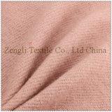 Poliestere 20%Wool di 80% del tessuto di lana della mano protettiva delle donne