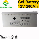 12V 200ah Deep Cycles Rocket Dry Battery for Inverters