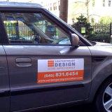 Ímã de carro promocional publicitário eco-friendly