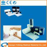 100% algodão absorvente Medical Gauze Roll