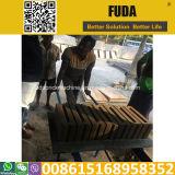 Machine de verrouillage de brique du prix usine Qt4-24b au Kenya