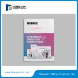 High Quality Full Color Printing Brochure
