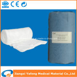 Ovatta assorbente Rolls per lo standard di uso medico B.P.
