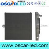Estágio interno da alta qualidade P3 que funde o indicador de diodo emissor de luz de alta resolução