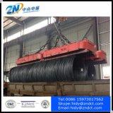 Magnete elettrico industriale della gru per la bobina MW19 del Rod del cavo di sollevamento