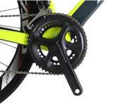 [700ك] رياضة تصميم طريق درّاجة 22 سرعة