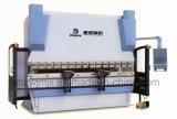 We67k 400t/4000 se doblan dobladora electrohidráulica serva del CNC