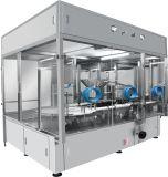 Kgl het Afdekken van het Flesje van 100 Reeksen Machine